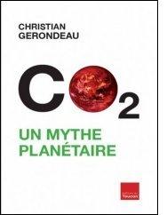 Couv. CO2 mythe planétaire