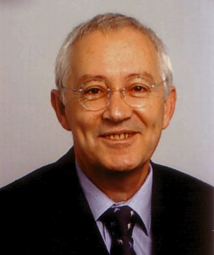 Jacques COSQUER
